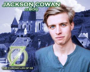 Jackson Cowan as Boq